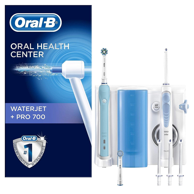 Oral B Munddusche