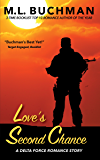 Love's Second Chance (Delta Force Short Stories Book 5)