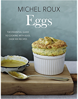 Eggs (English Edition)