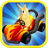 mario kart free - A Go-Kart Race Game: All-Star Racing F2P Edition - FREE