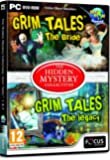 Grim Tales 1 and 2 - The Hidden Mystery Collectives [import anglais]