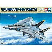 Tamiya F-14A Tomcat 1:35 Scale Model Kit