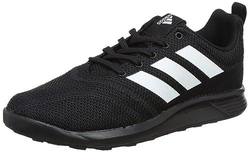 adidas S82193, Zapatillas de Fútbol Niños, Negro (Core Black/Ftwr White/Core Black), 3 UK/ 35.5 EU: Amazon.es: Zapatos y complementos