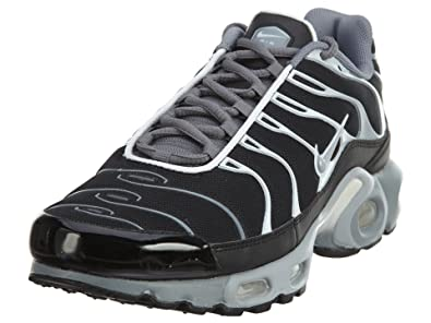 sale retailer 93155 a4ca8 Image Unavailable. Image not available for. Color  NIKE Air Max Plus Mens  Style  852630-010 Size  10.5 ...