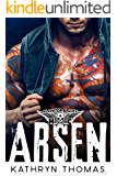 Arsen: Blacktop Blades MC