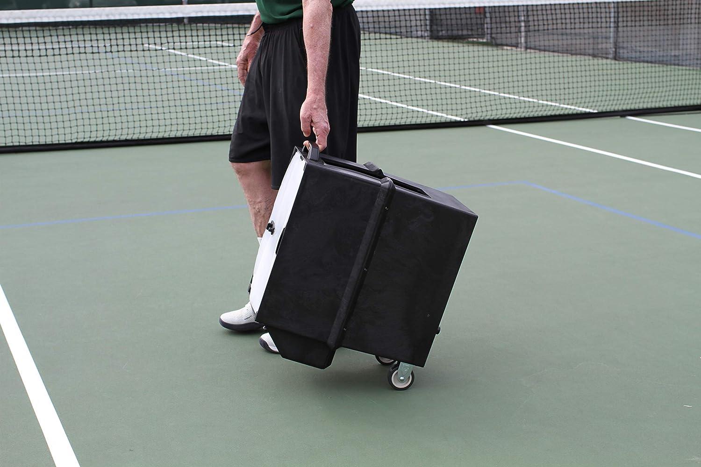 best tennis ball machine consumer reports