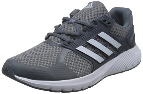 premium selection a85a4 eb2d1 Adidas Men s Duramo 8 M Grey, Ftwwht and Onix Running Shoes - 7 UK India  (40.67 EU)  Buy Online at Low Prices in India - Amazon.in