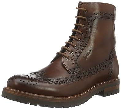 Sioux Herren Endreso kurzschaft Stiefel  Amazon.de  Schuhe   Handtaschen f59655fe1c