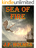 Sea Of Fire (The Cumberland Chronicles Book 1)