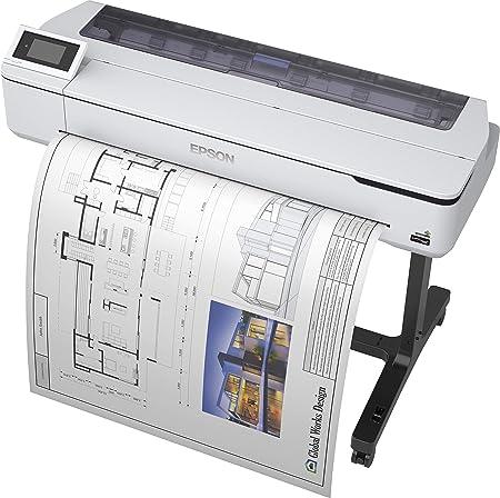 SURECOLOR SC-T5100 Incluye Soporte: Epson: Amazon.es: Electrónica
