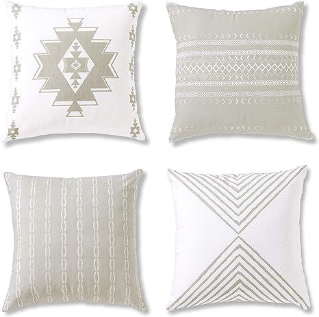 Grey Pillows Sheepskin Pillows Decorative Pillows Fluffy and Cosy Pillow Sheepskin Cushion