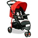 Alex Daisy Fisher-Price Rover Stroller/Pram (Red)