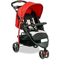 Alex Daisy Fisher-Price Rover Stroller/Pram (Red)