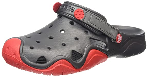 13d7eb1eea3 Crocs Swiftwater Clog M Men Slip on Clogs available at Amazon for Rs.1598