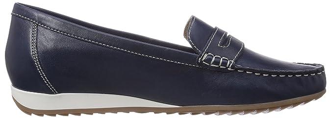 SKECHERS Sneaker, dunkelblau 24659 auf