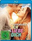 Entschuldige,Ich Liebe Dich! [Blu-ray] [Import anglais]