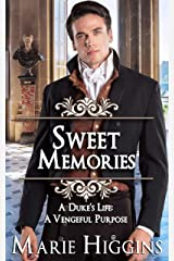 Sweet Memories: Sweet Regency Romance (Sons of Worthington Book 5) Kindle Edition