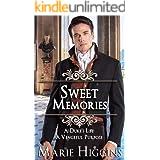 Sweet Memories: Sweet Regency Romance (Sons of Worthington Book 5)