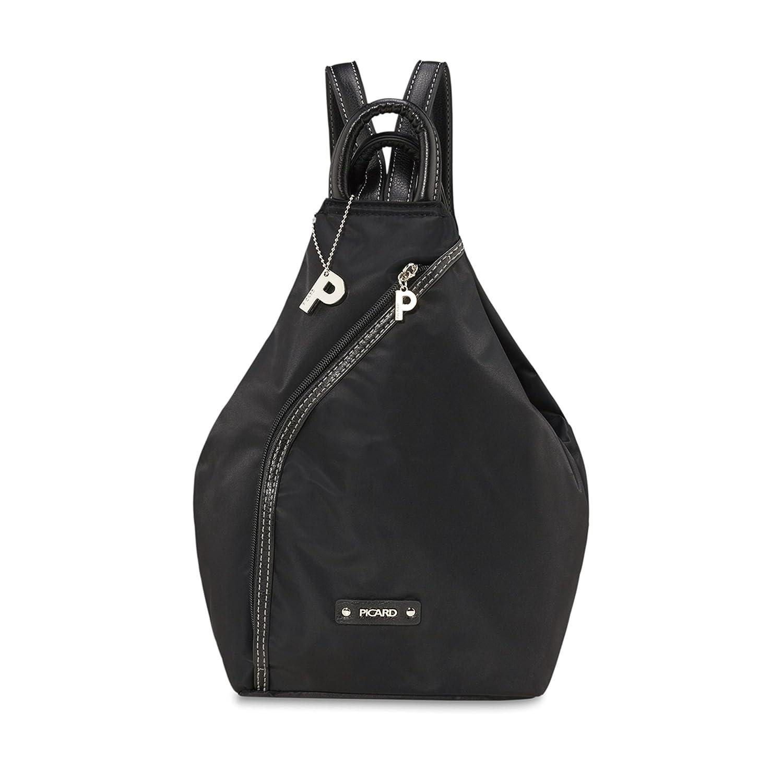 PICARD Sonja Backpack Black 2062-58L-001