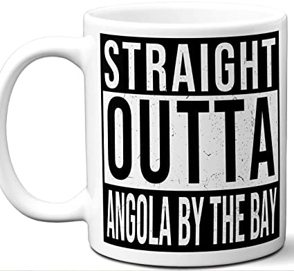 Amazon com: Angola By The Bay Delaware DE Souvenir Gift Mug