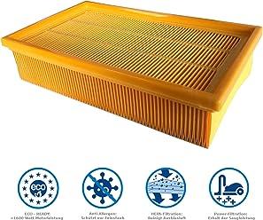Kombidüse commutable 35 mm Convient pour Miele Ecoline-S 2131
