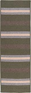 product image for Colonial Mills Salisbury Rug, 2 by 10-Feet, Olive