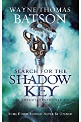Search for the Shadow Key (The Dreamtreaders Series Book 2) Kindle Edition
