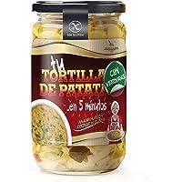 Preparado Para Tortilla de Patata con Verduras