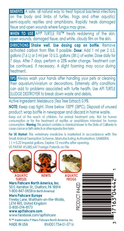 amazon com turtle fix pet supplies