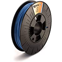 BASICFIL 175PLA500BLUE Glödtråd till 3D-Skrivare, 1.75 mm, Blå