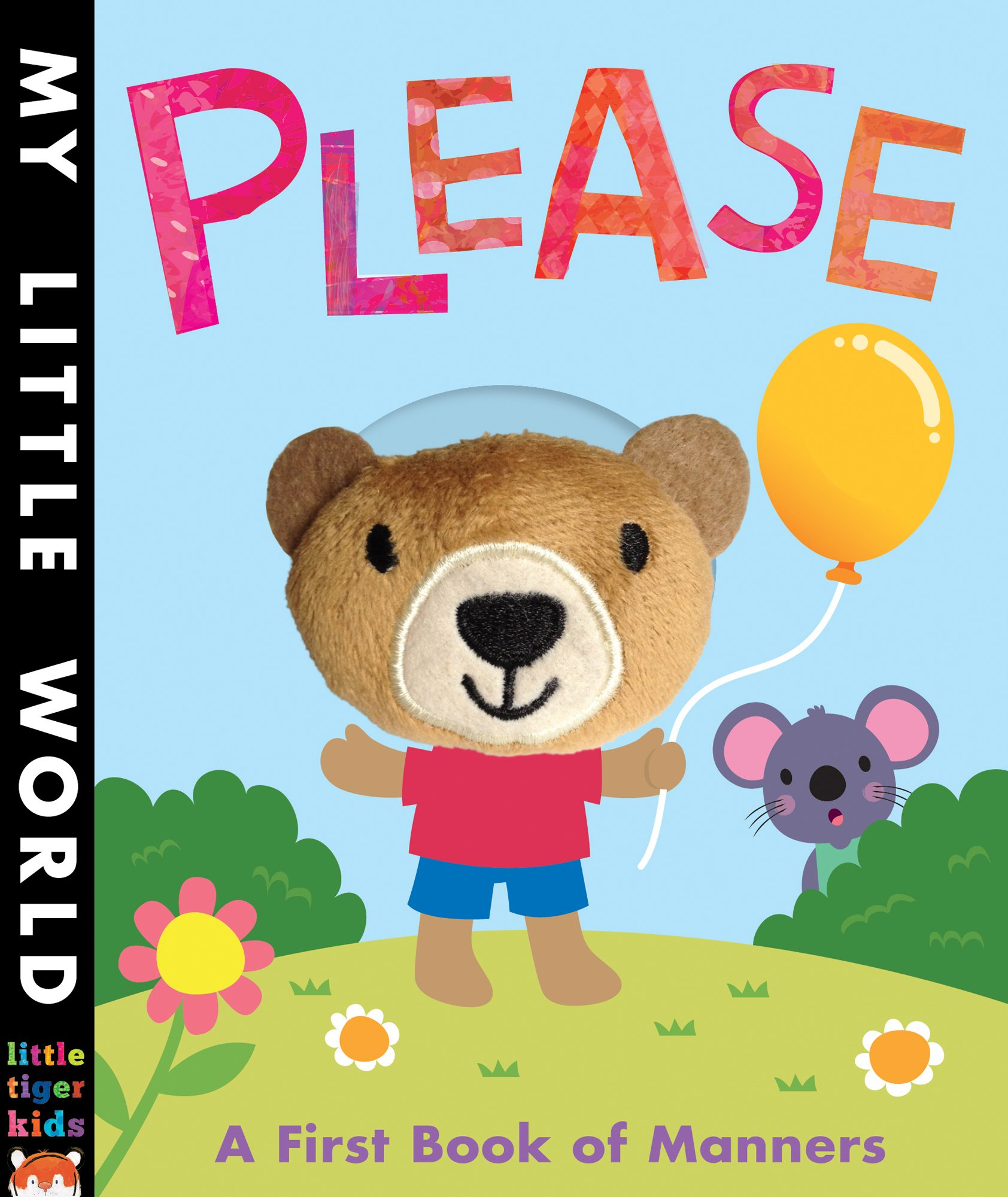 Please: A first book of manners (My Little World) pdf epub