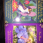 Magical Messages from the Fairies Oracle Cards: A 44-Card ...
