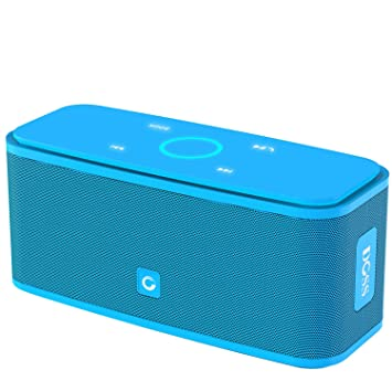 Review DOSS SoundBox Bluetooth Speaker,