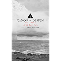 Canon of Design: Mastering Artistic Composition book cover