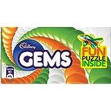CadburyGemsChocolate, 17.8g (Pack of 12)
