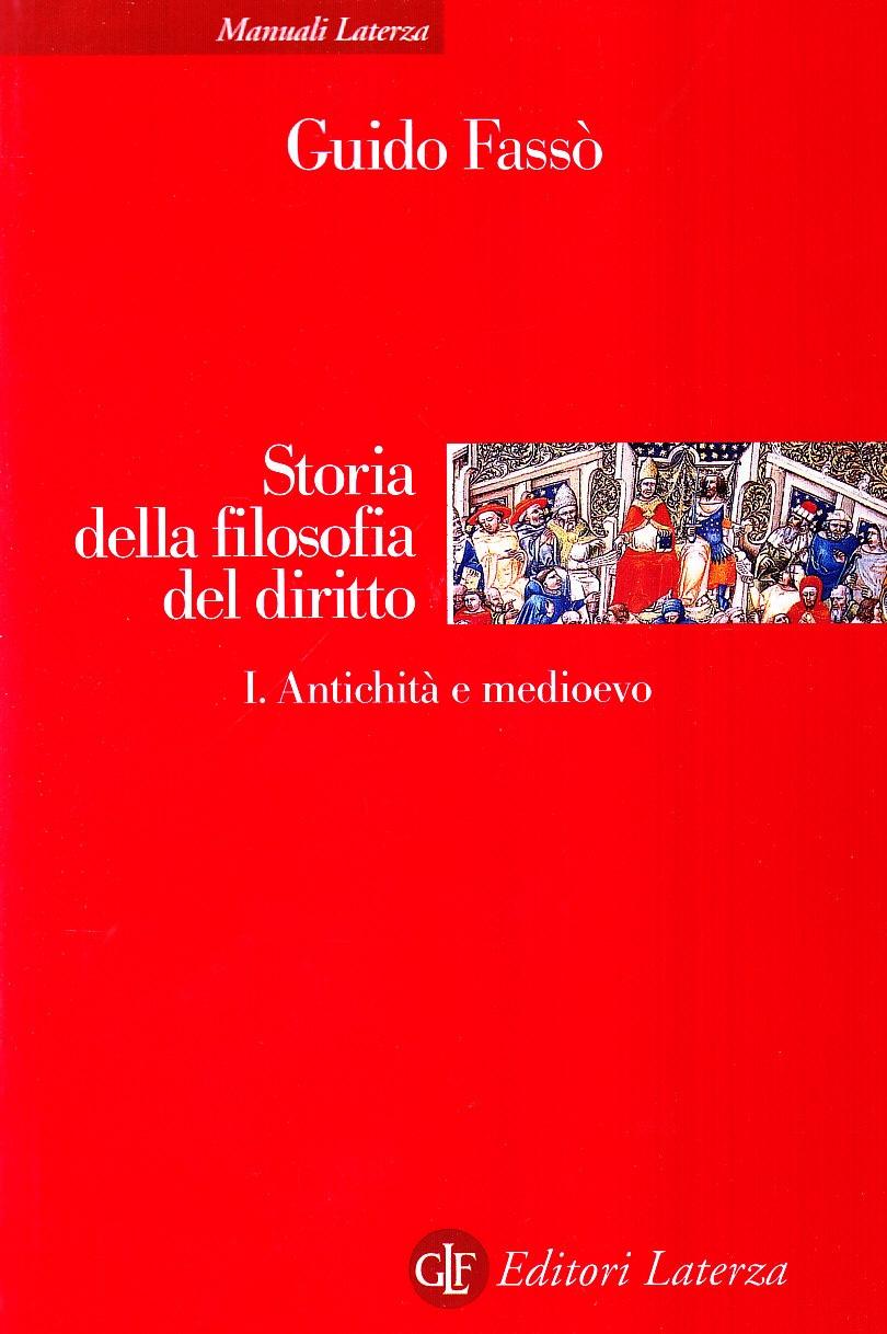 Storia della filosofia del diritto: 1 Copertina flessibile – 11 mag 2001 Guido Fassò C. Faralli Laterza 8842062391