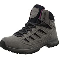 Mountain Warehouse Womens Waterproof Walking Shoes Ladies Hiking Trainers