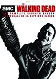 The Walking Dead Season 7 DVD (Bilingual)