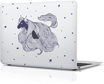 Macbook case unicorn Macbook case
