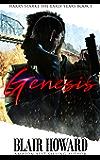 Genesis (Harry Starke The Early Years Book 1)