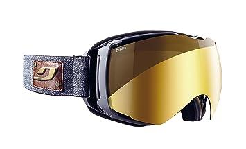 Julbo Aerospace Skibrille Herren X-Large grau wBgim