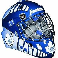 Toronto Maple Leafs Franklin NHL Full Size Youth Goalie Mask