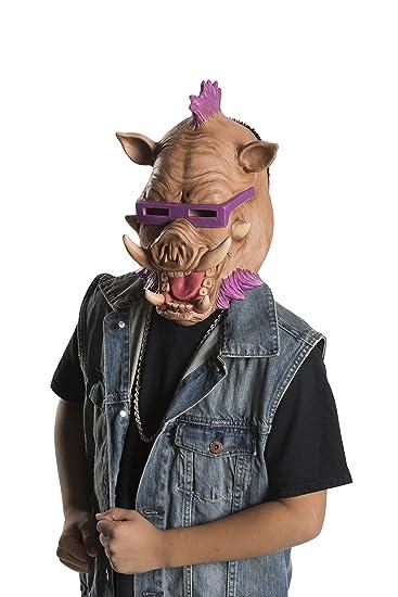 Rubies TMNT 2 Bebop Child Mask-