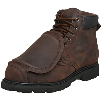 Amazon.com: Red Wing WORX Shoes Men's 5486 6