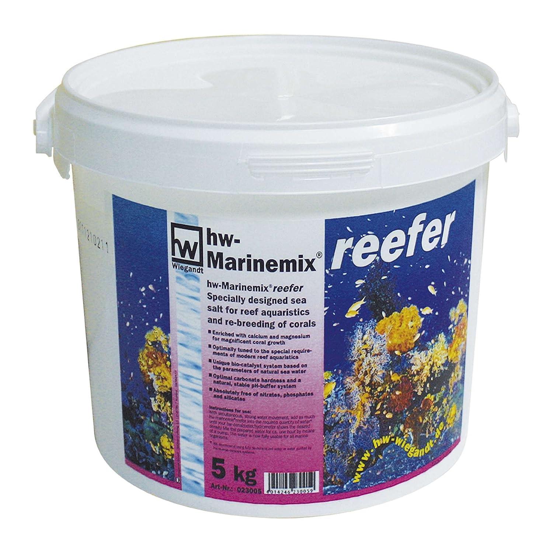 ICA hw3025 Sea Salt HW Reefer