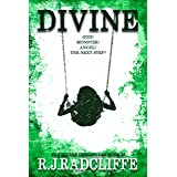 Divine (The Divine Chronicles Book 2)