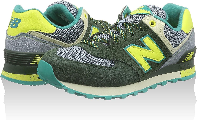 New Balance Damen Wl574bfl Sneaker