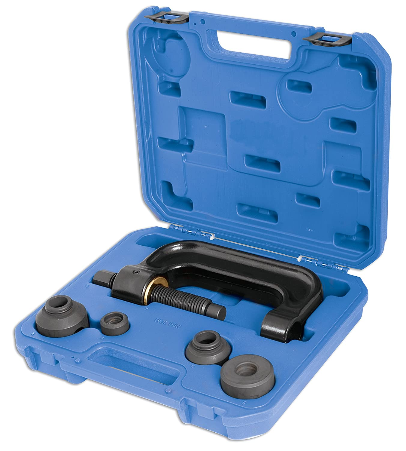 Laser 4858 Lower Ball Joint Remover/Installer The Tool Connection Ltd.