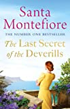 The Last Secret of the Deverills (Deverill Chronicles 3)