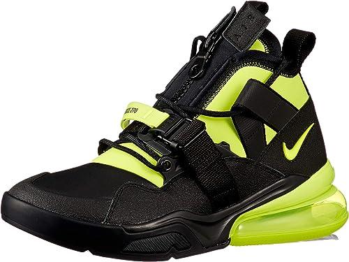 Nike AIR Force 270 Utility [AQ0572 001]